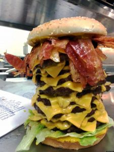 Bacon Burger3