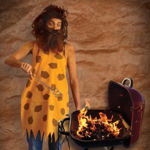 CAVEMAN BBQ