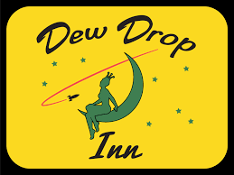 If you're at home and need a place to hang … DEW2