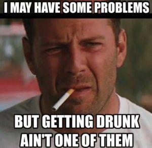 DRUNK POST2