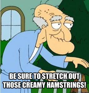 HAM STRINGS