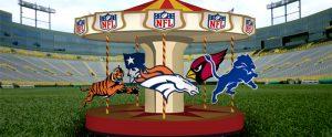NFL Carousel