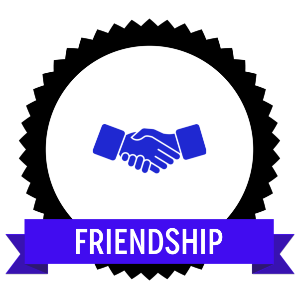 """Badge icon """"Handshake (767)"""" provided by Jake Nelsen, from The Noun Project under Creative Commons - Attribution (CC BY 3.0)"""