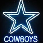 Group logo of COWBOYS FAN CAVE