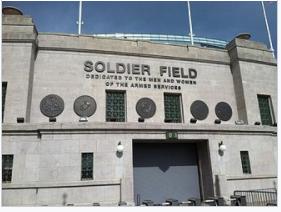 SoldierField